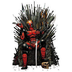 Deadpool Game of Thrones