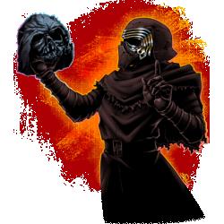 Kylo Vader