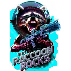 Raccon Rocks