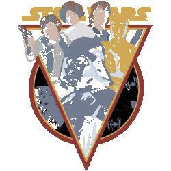 Star Wars Retro
