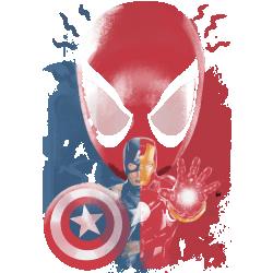 Superhero Wars