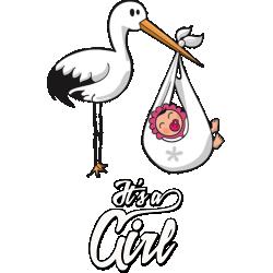 It's a girl 2