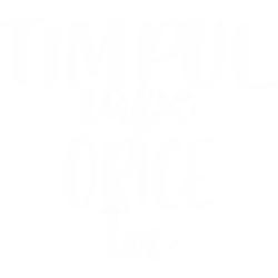 Timpul Rupe Orice Toc