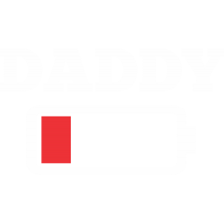 Low Battery Daddy