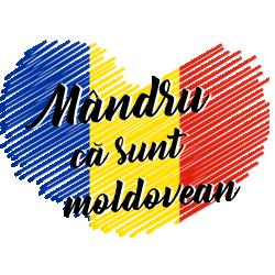 Mandru Ca Sunt Moldovean