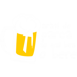 Arati de parca as mai bea o bere