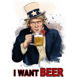 Uncle Sam Beer
