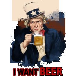 Uncle Sam Beer