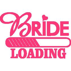 Bride Loading 2