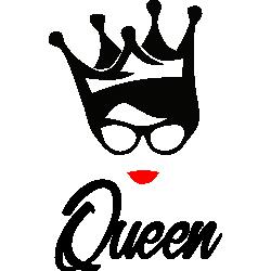 Tricou Queen 2