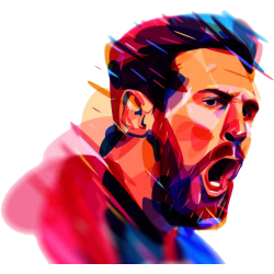 Cana Lionel Messi