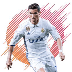 Cana Cristiano Ronaldo 1