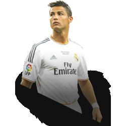 Cana Cristiano Ronaldo 2