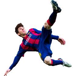 Cana Lionel Messi 2
