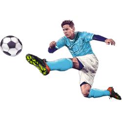 Cana Lionel Messi 3