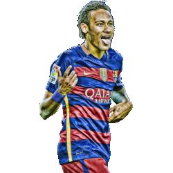 Cana Neymar 2