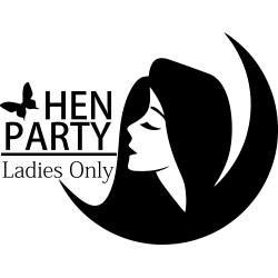 Hen Party Ladies Only