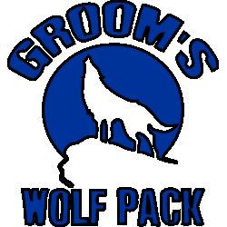 Groom's Wolf Pack