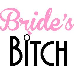 Bride's Bitch