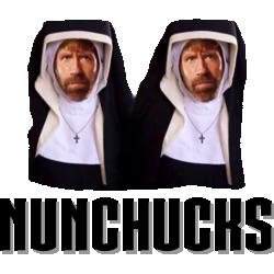 Nun-Chucks