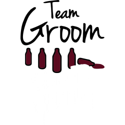 Team Groom Game Over