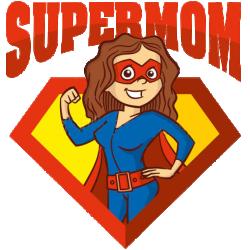Cana Supermom 2