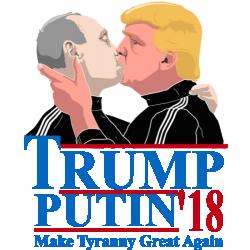 Make Tyranny Great Again