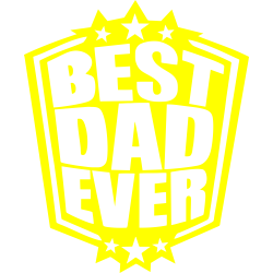 Best Dad Ever III