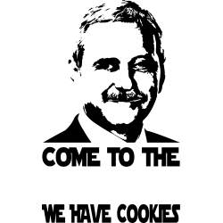 Come To The Red Side