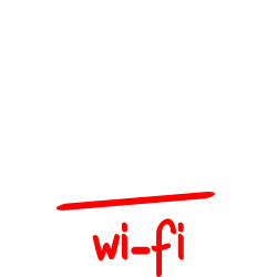 All I Need Is Wi-Fi