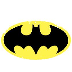 I Love Batman