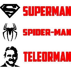 Tricou Teleorman