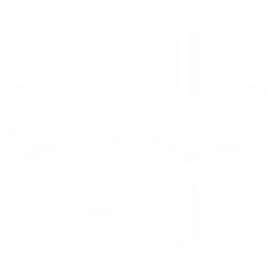 Cool Mustache Bro