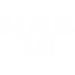 Badass Kid
