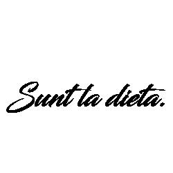 Ochi Dulci