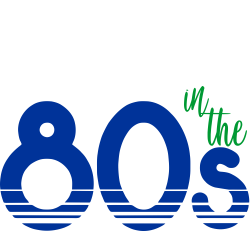Made in the eighties 2