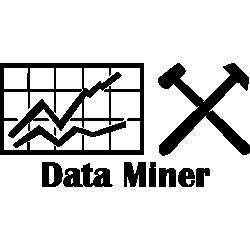 Tricou Data Miner