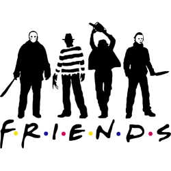 Horror Friends