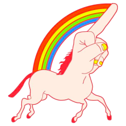 Fuck Unicorn