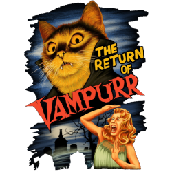 Return Of Vampurr