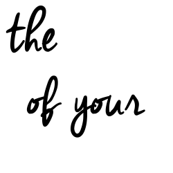 The Woman Of Your Dreams