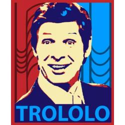 Tricou TROLOLO