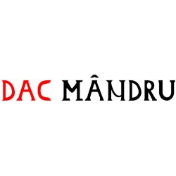 Dac Mandru