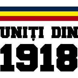 Uniti din 1918