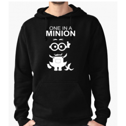 "Hanorac ""One in minion"""