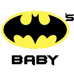 Batman's Baby