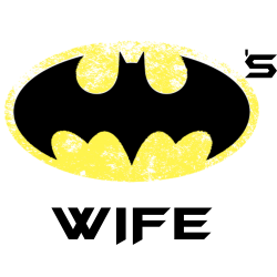 Batman's Wife