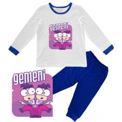 "Pijama copil Zodie ""Gemeni"""