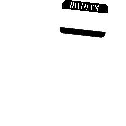 Hello I'm The Groom