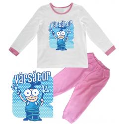 "Pijama copil Zodie ""Varsator"""